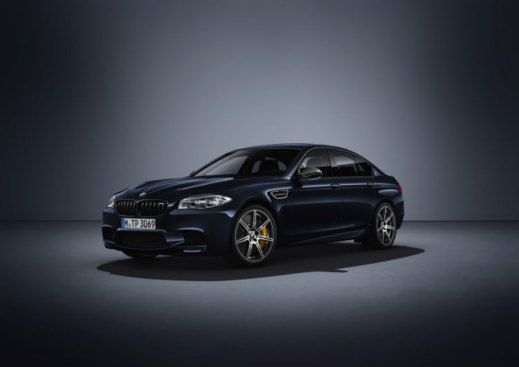 BMW M5 Competition Edition 3 750x530