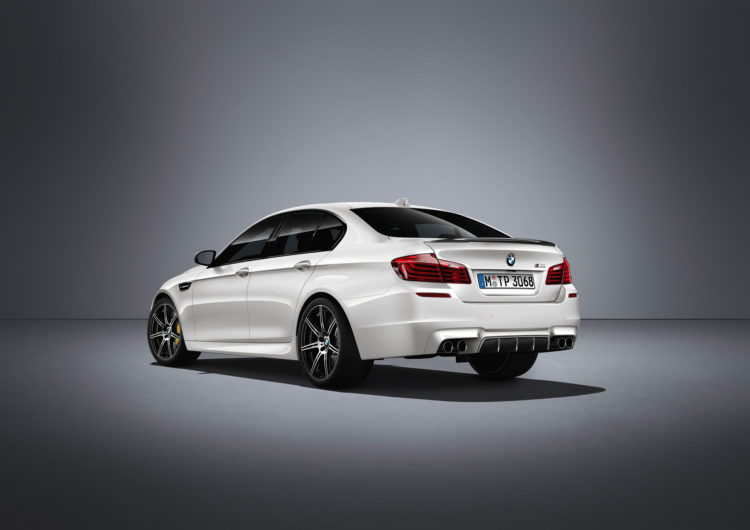 BMW M5 Competition Edition 4 750x530