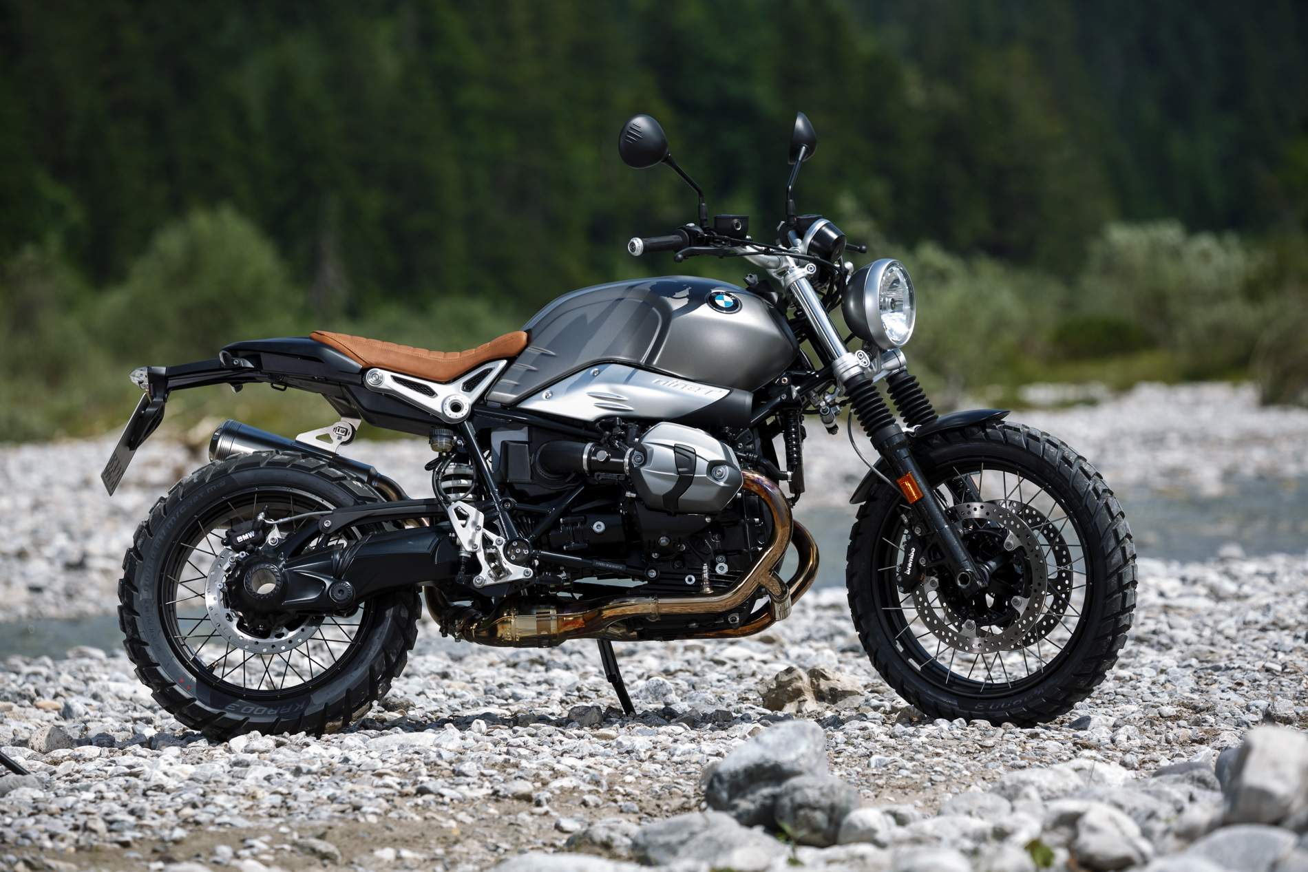 New R Ninet Scrambler U S Price Announced