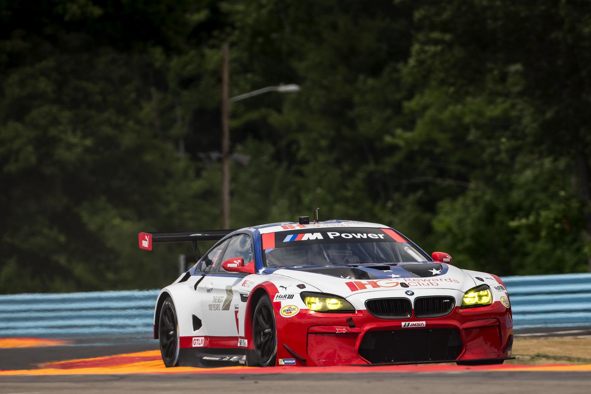 BMW Sahlen Six Hours of the Glen 7