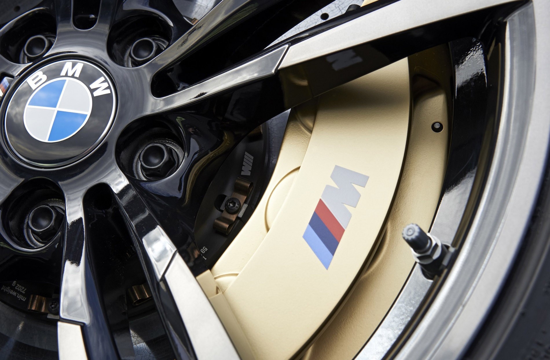 Should You Buy Carbon Ceramic Brakes With Your Bmw