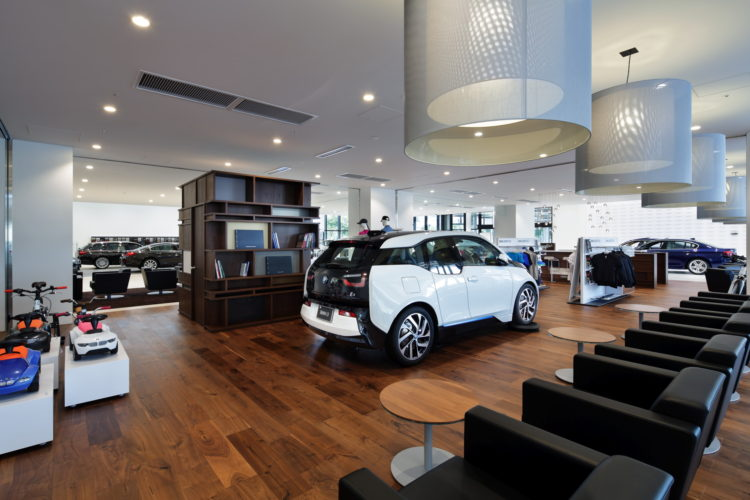 BMW driving center Japan 11 750x500