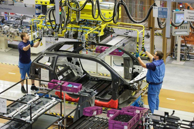 BMW i3 factory 750x500
