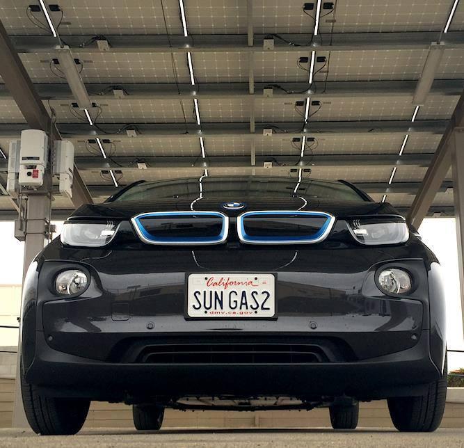 BMW i3 review long term 1