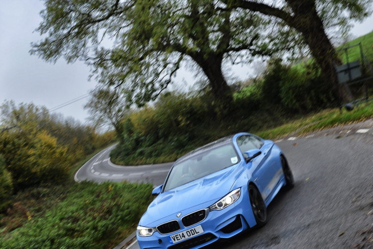 Litchfield BMW M4 67 750x500