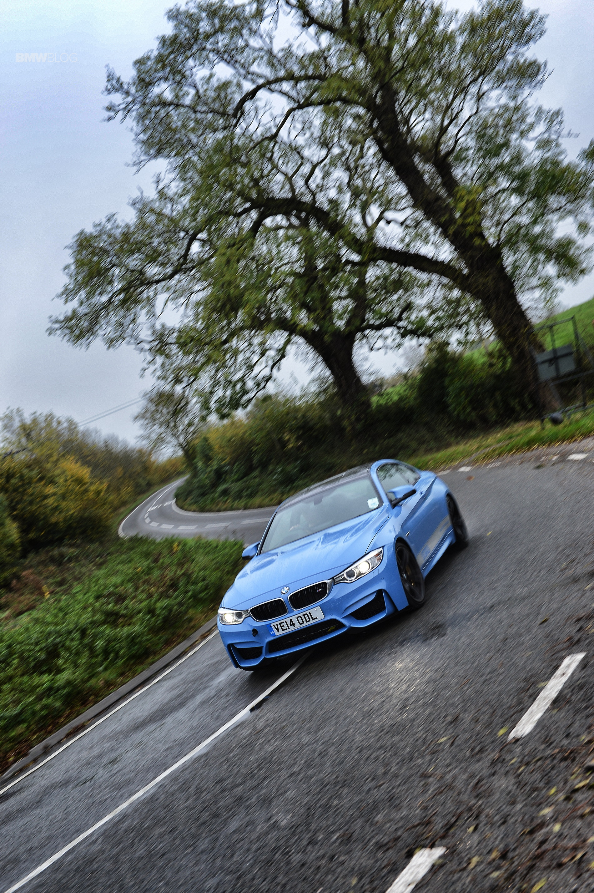 Litchfield BMW M4 67
