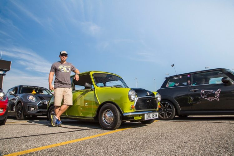 MINI Takes the States 20160 750x500