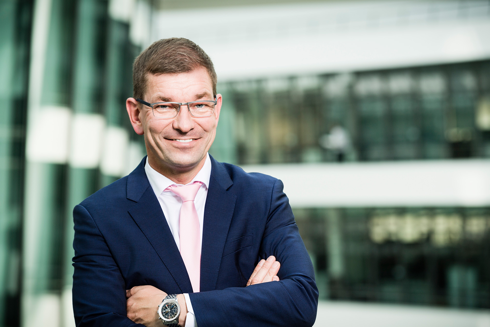Markus Duesmann bmw