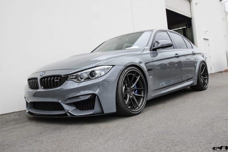 Nardo Gray BMW M3 1 750x500