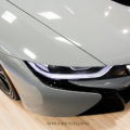 Bmw I8 In Nardo Grey