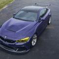 Ultraviolet Purple BMW M4 Build By IND Distribution