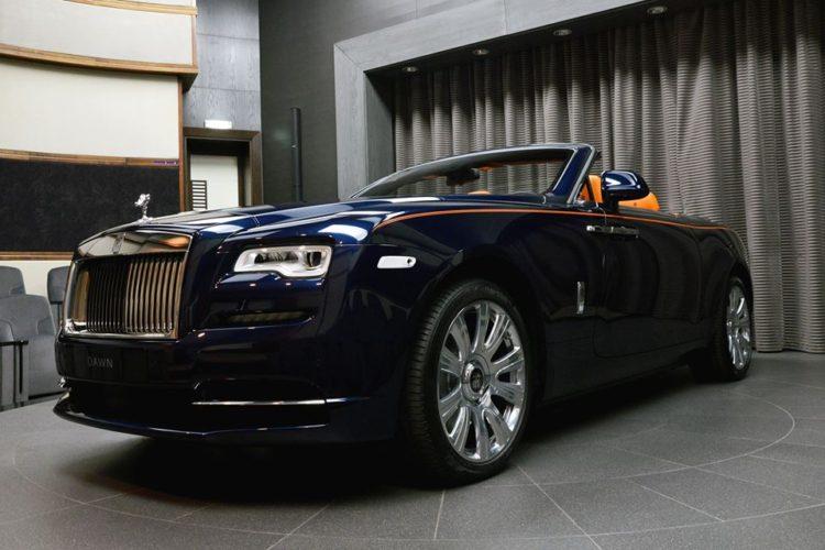 Rolls Royce Dawn AD 1 750x500