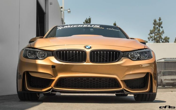 Sunburst-Gold-BMW-M3-8