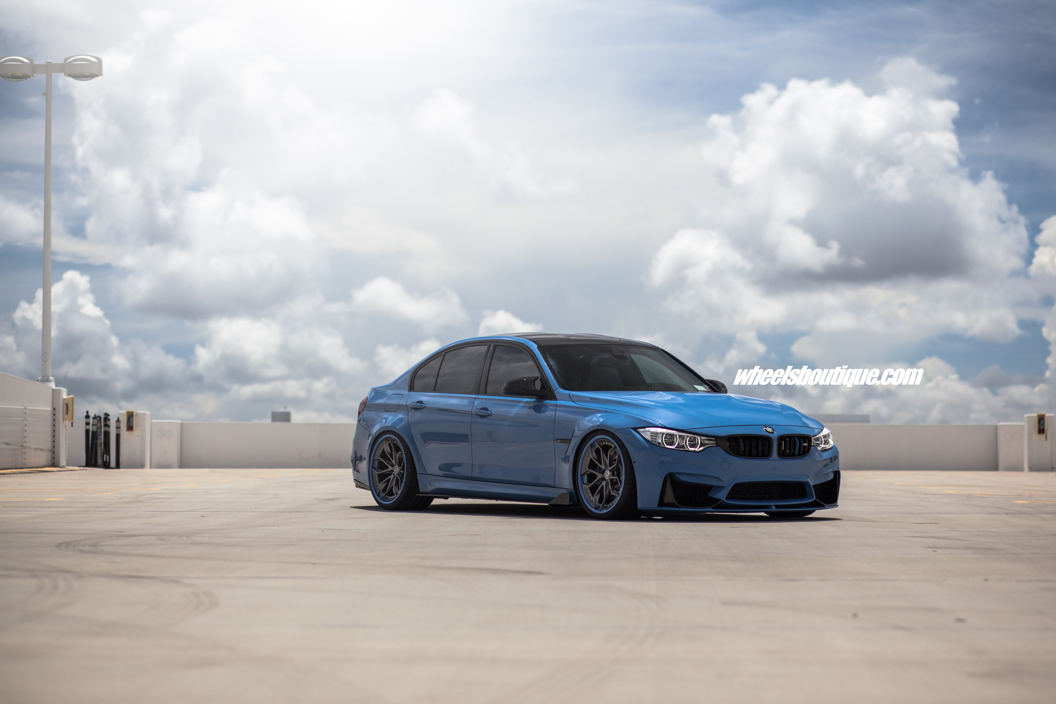 bmw m3 f80 on hre s201 28330959775 o