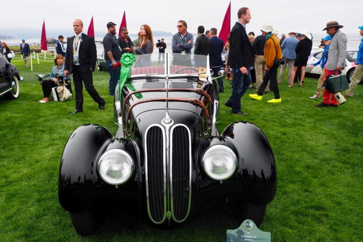 1937 BMW 328 Roadster 1 750x500
