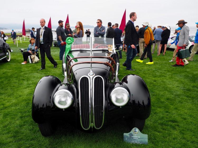 1937 BMW 328 Roadster 1 750x563