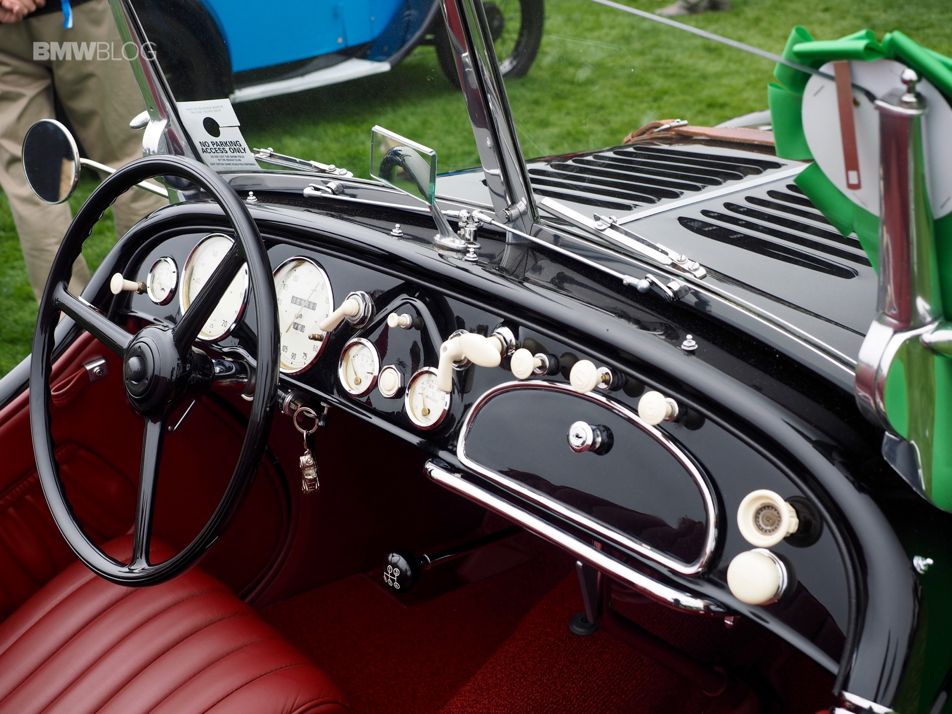 1937 BMW 328 Roadster - The Successful Racing Car Of The 30s