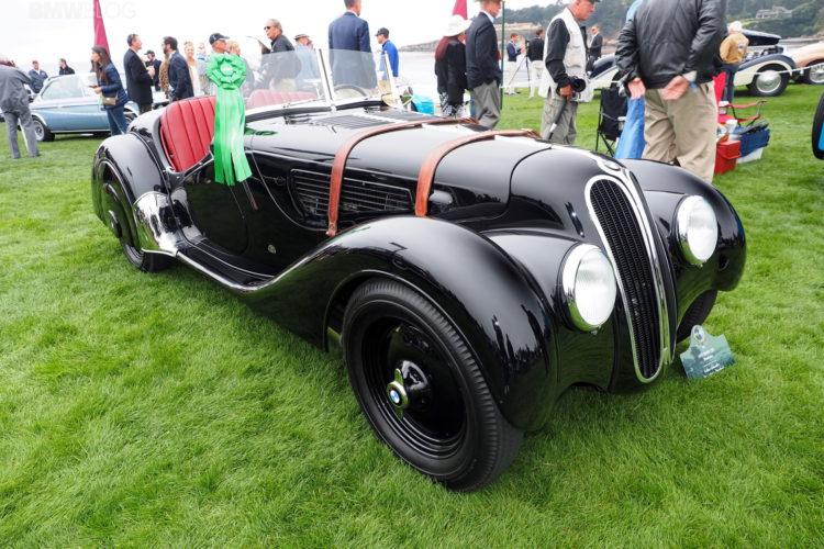 1937 BMW 328 Roadster 8 750x500