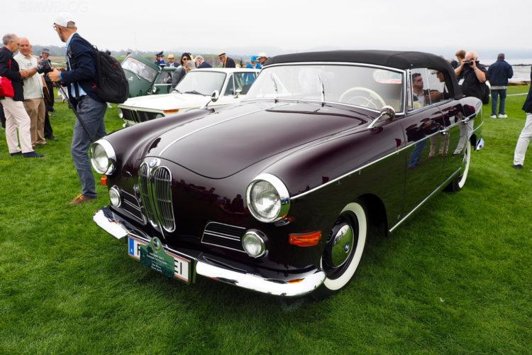 1960 BMW 3200 S 4 750x500
