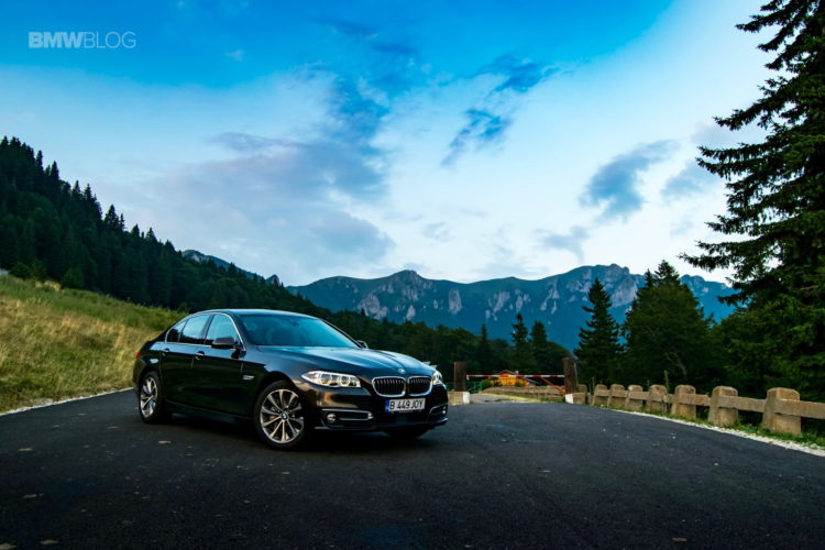 2016 BMW 530d xDrive 3 750x500