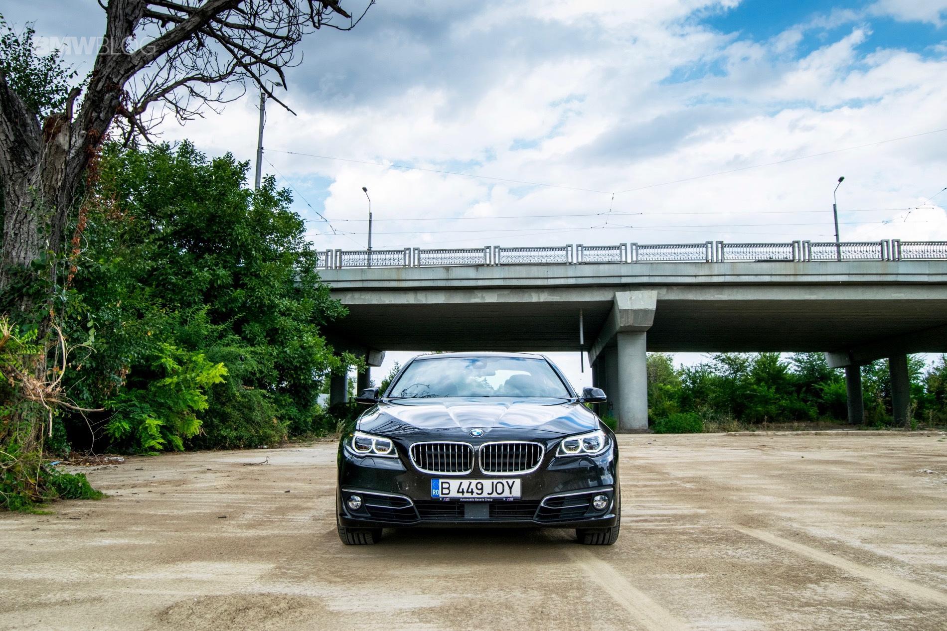 2016 BMW 530d xDrive 33