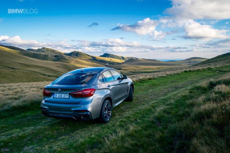2016 BMW X6 M50d test drive 12 750x500