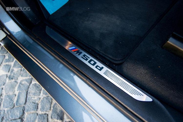 2016 BMW X6 M50d test drive 44 750x500