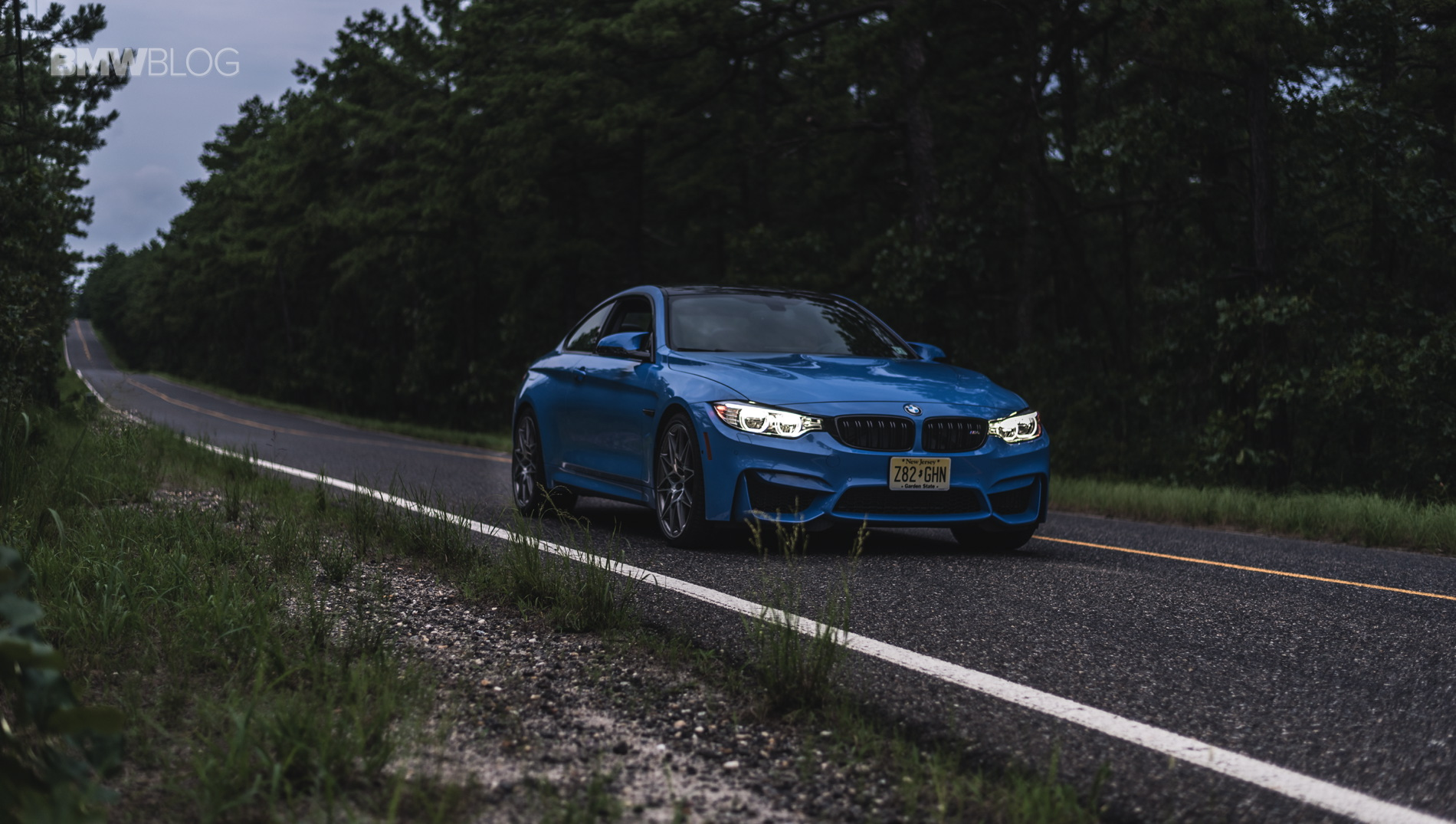 VIDEO 2016 BMW M4 petition Package Review