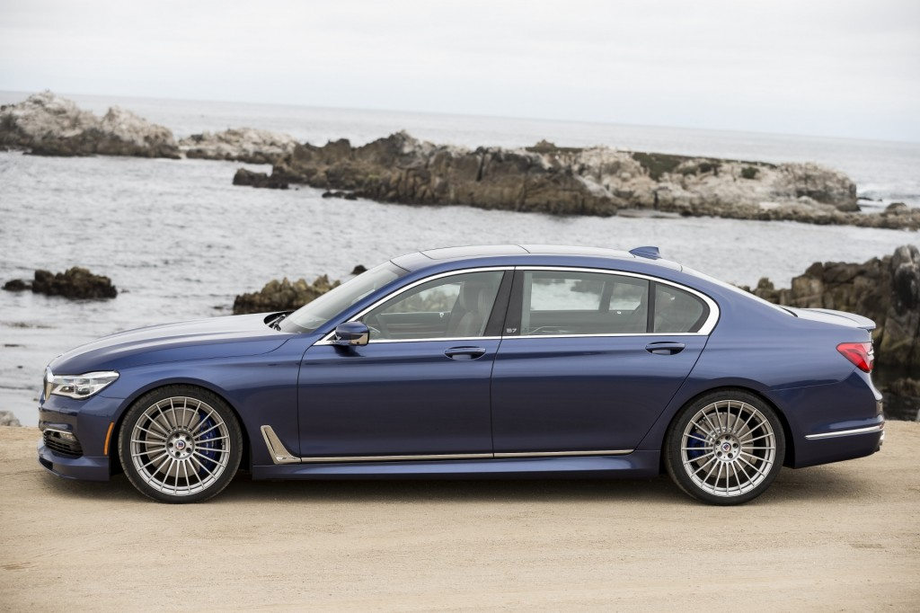 Alpina B Configurator Is Now Online On BMW USA Website - Bmw alpina usa