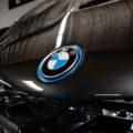 Sophisto Gray BMW i8