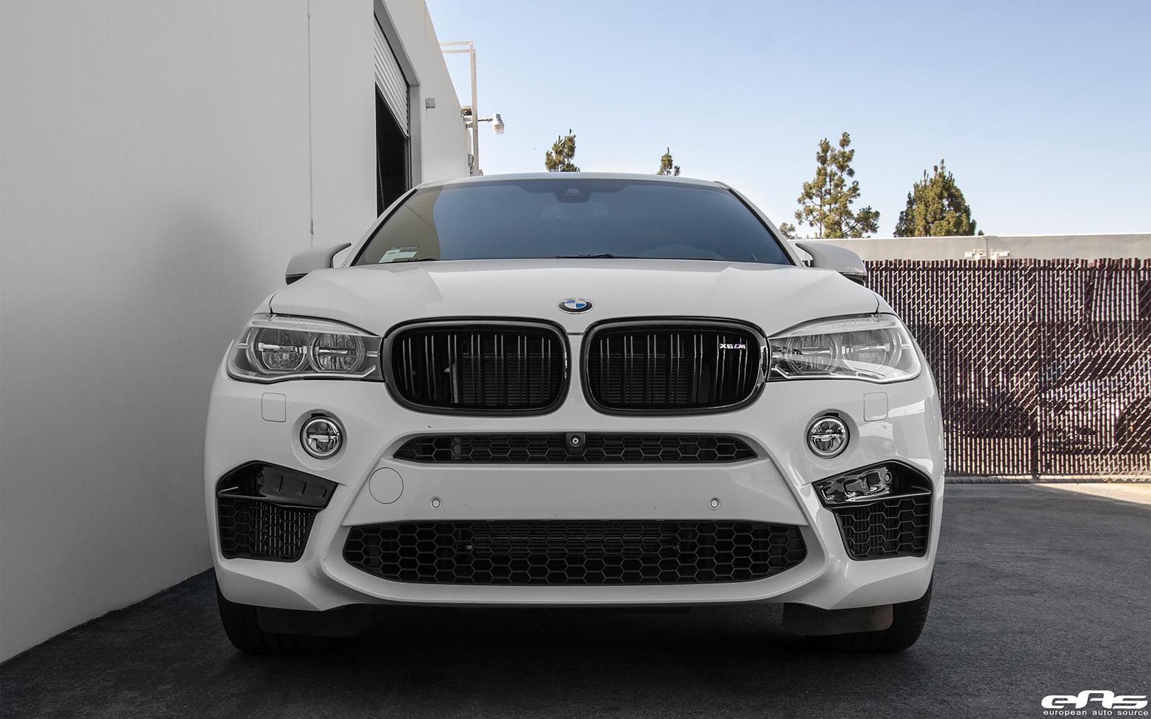 Alpine White BMW X6 M Build By European Auto Source 19 750x469