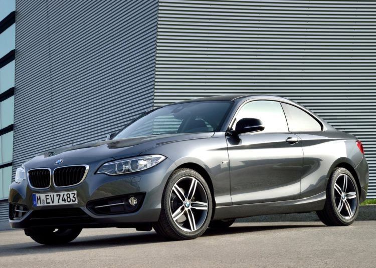 Consumer Reports Most Reliable Sporty Car Is The Bmw 2 Series