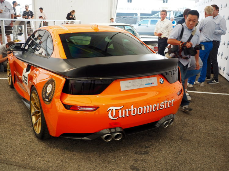 BMW 2002 Hommage Turbomeister Concept-18