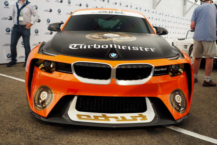 BMW 2002 Hommage Turbomeister Concept 24 750x500