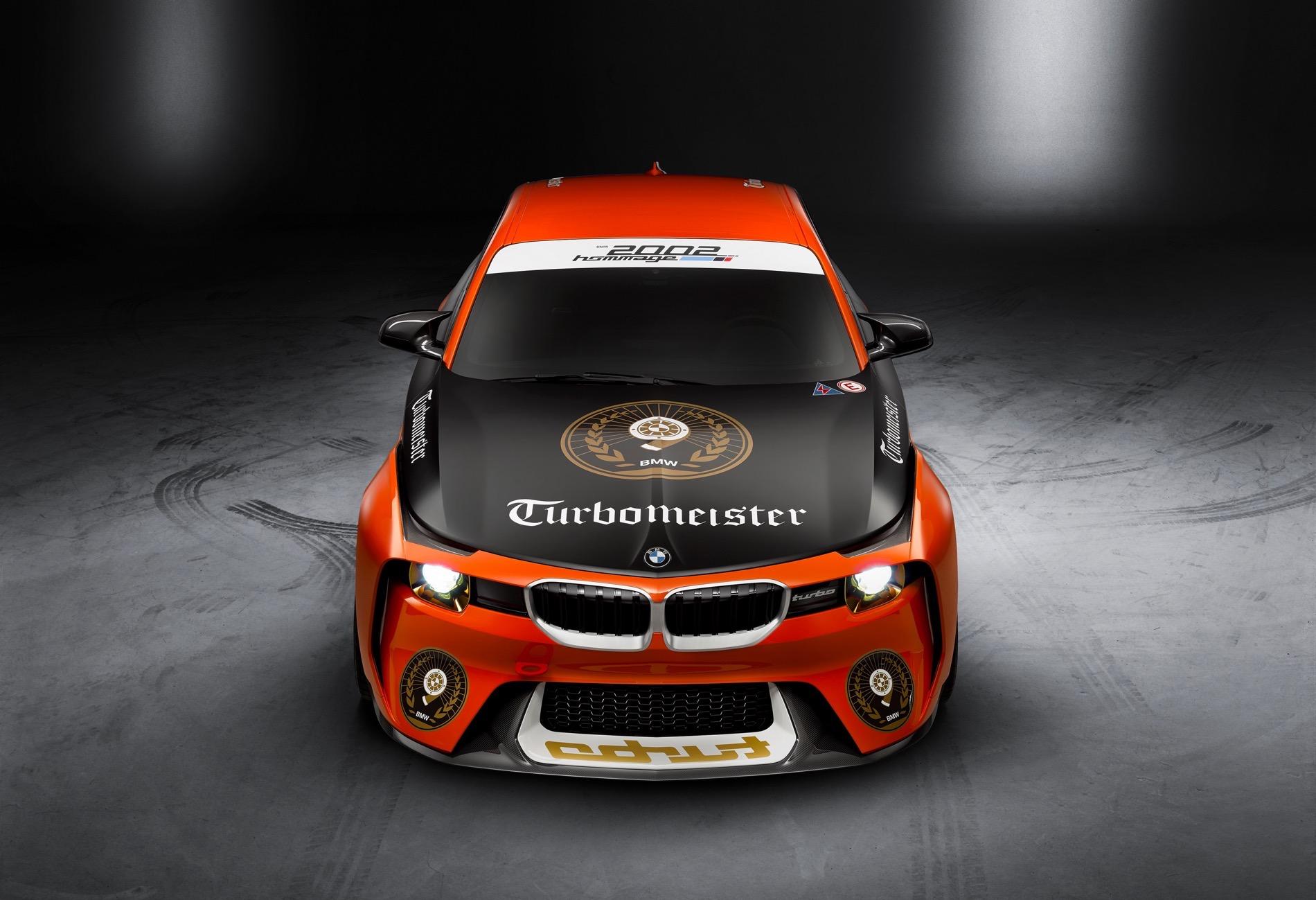 BMW 2002 Hommage Turbomeister4