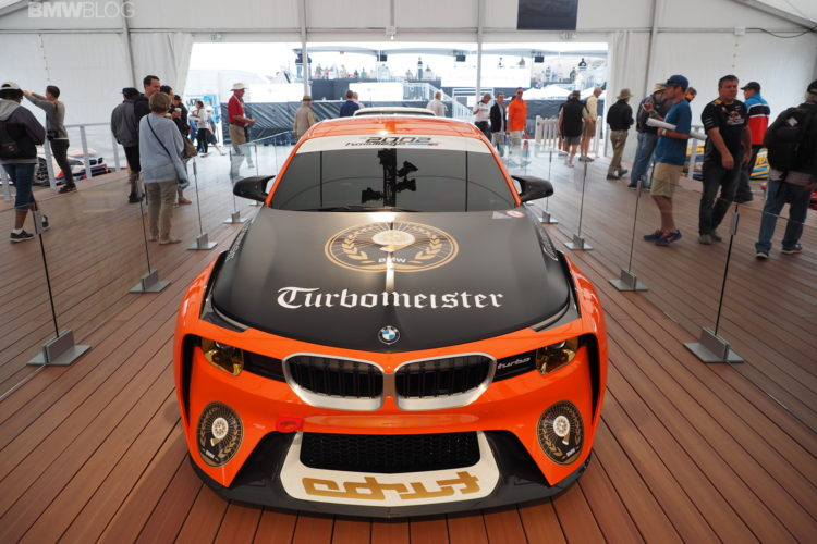 BMW 2002 Turbomeister Concept 1 750x500