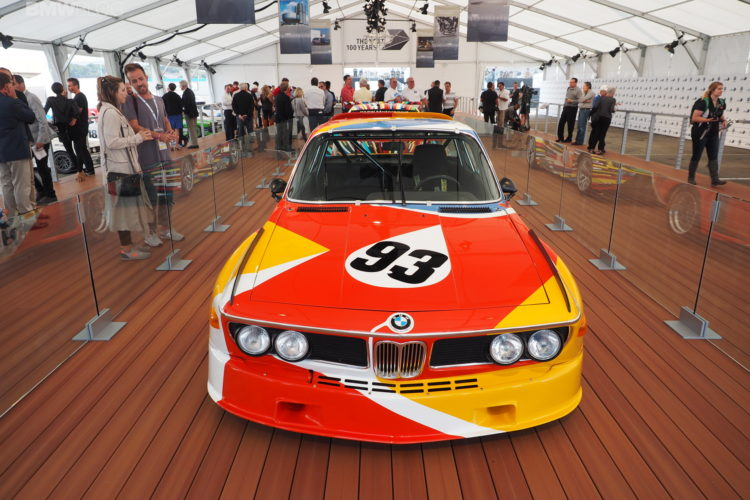 BMW 3.0 CSL art car 6 750x500