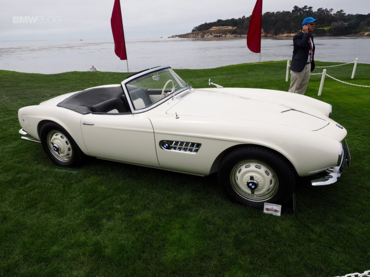 BMW 507 Pebble Beach 3 750x563