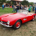 BMW 507 red 19 120x120
