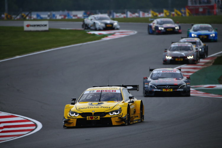 BMW DTM Moscow 1 1 750x500