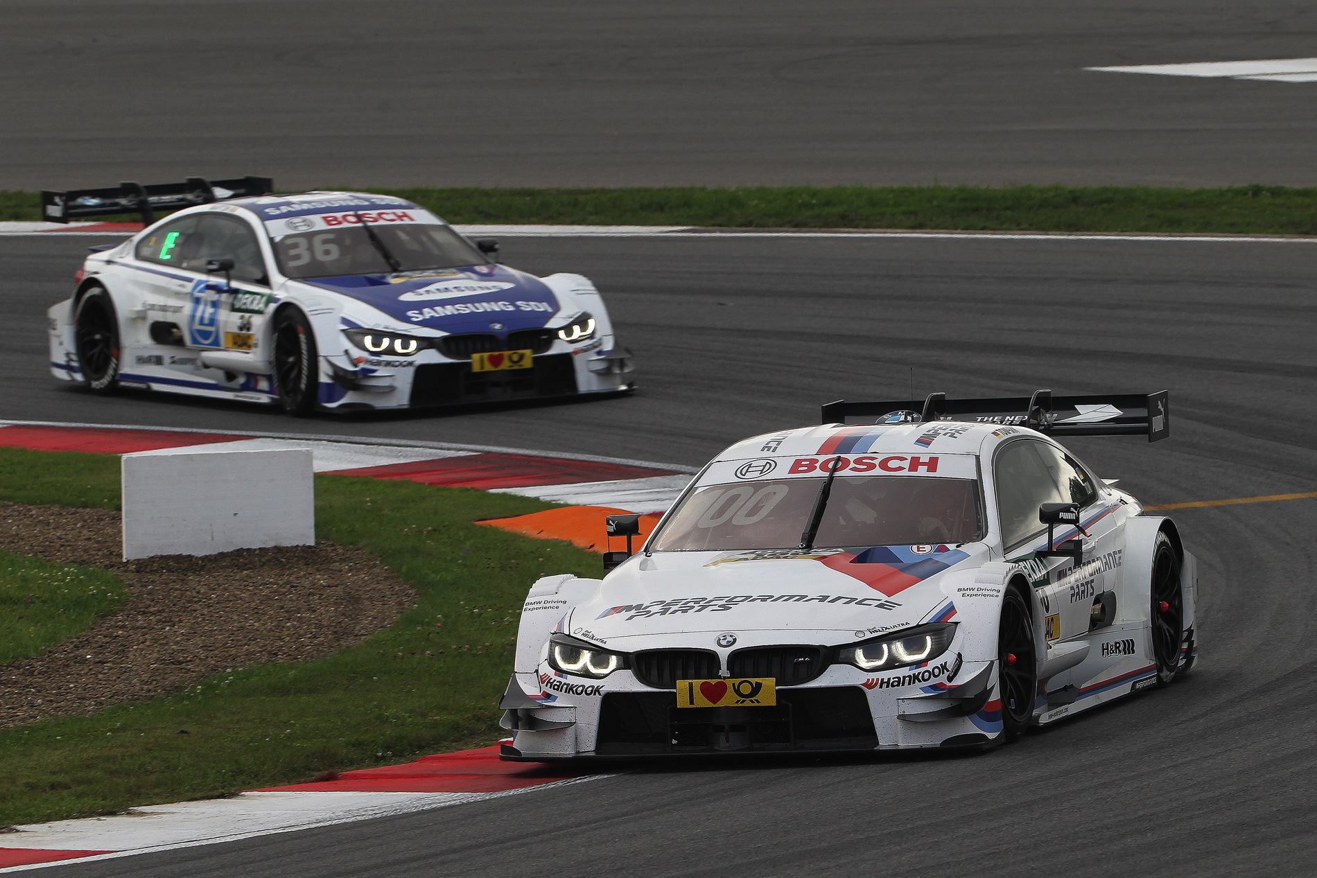 BMW DTM Moscow 4 1