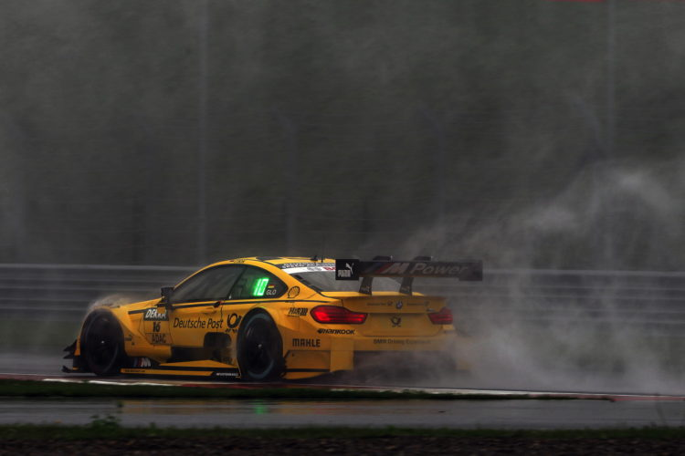BMW DTM Moscow 6 750x500