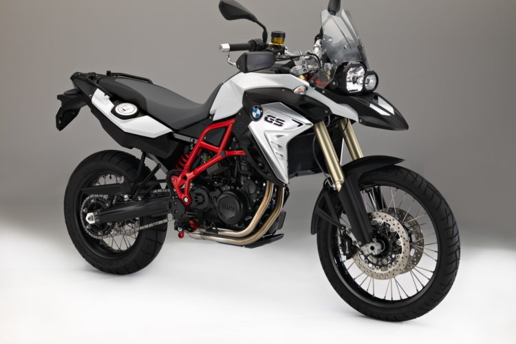 BMW F 800 GS images 10 750x500