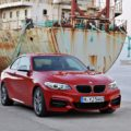 BMW M235i Coupe 2014 1600 04 120x120