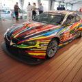 BMW M3 GT2 Art Car Laguna Seca 11 120x120