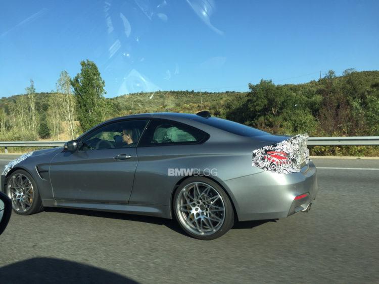 BMW M4 facelift 1 750x563
