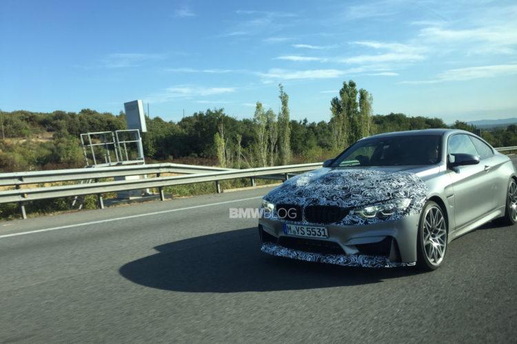BMW M4 facelift 2 750x500