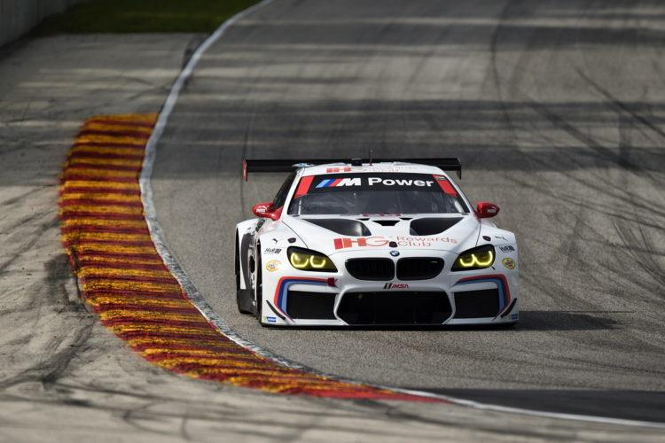 BMW M6 GTLM Road America 34 750x500