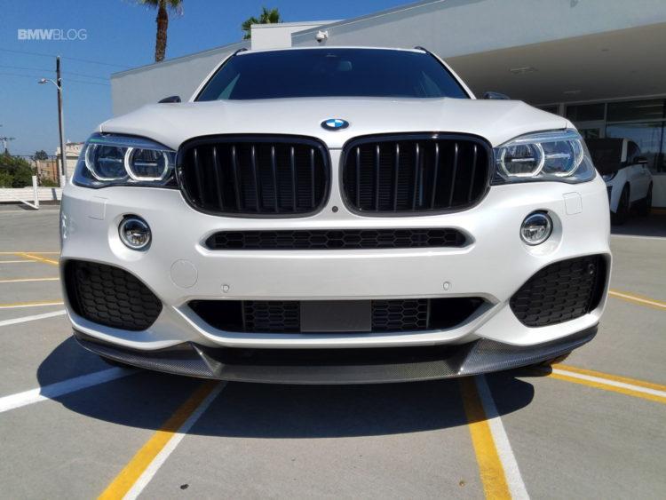 BMW X5 35d M Performance Parts 10 750x563