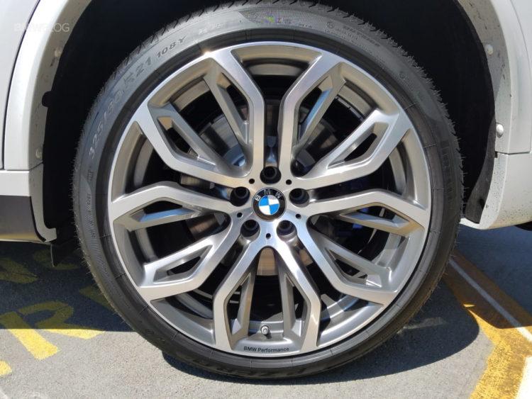 BMW X5 35d M Performance Parts 5 750x563